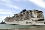 MSC Fantasia - круизный лайнер 17
