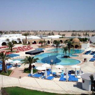 Mercure Hurghada 4* (ex. Sofitel Hurghada) (Хургада)