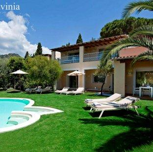 Villa del Parco & Spa 5* (о. Сардиния)