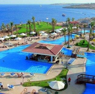 Siva Sharm 5* (Шарм-Эль-Шейх)