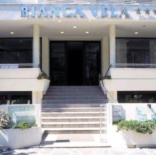 Bianca Vela 4* (Римини)
