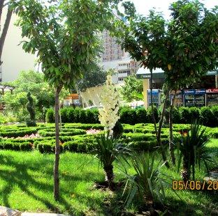 Mena Palace 4* (Солнечный Берег)