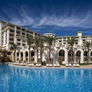 Stella Di Mare Beach Hotel & SPA 5* (Шарм-Эль-Шейх)