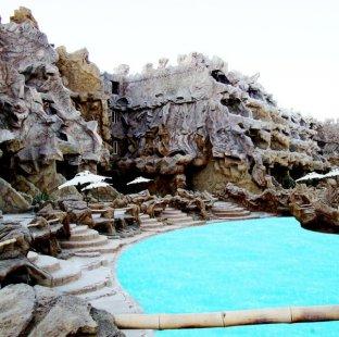 Caves Beach Resort 5* (Хургада)