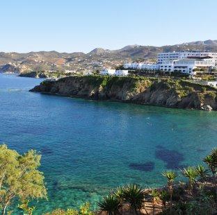 CHC Sea Side Resort 5* (Агия Пелагия)
