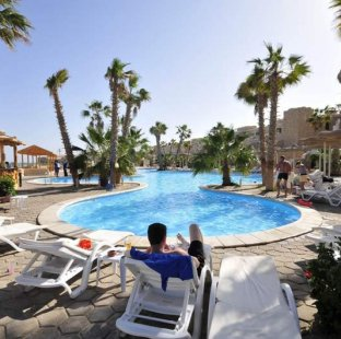 Citadel Azur Resort 5* (Хургада)