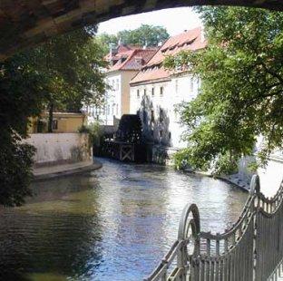 Certovka 4* (Прага)