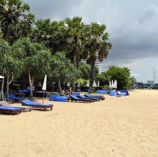 Botany Beach 4* (Паттайя)