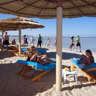 Titanic Beach SPA & Aqua Park 5* (Хургада)