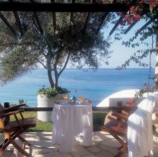 Coral Beach Paphos 5* (Пафос)