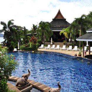 Chai Chet Resort 3* (Ко Чанг)