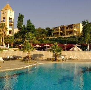Candia Park Village 4* (Агиос Николаос)
