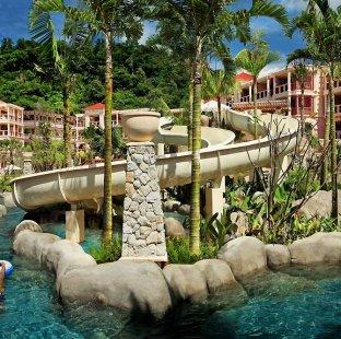 Centara Grand Beach Resort Phuket 5* (Пхукет)