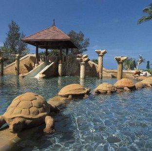 JW Marriott Phuket Resort & Spa 5* (Пхукет)