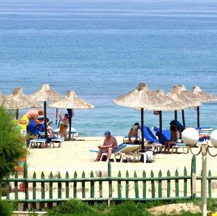 Bella Beach 5* (ex.Aquis Bella Beach) (Херсониссос)