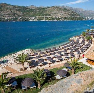 Valamar Club Dubrovnik 3* (Дубровник)