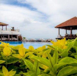 Dickwella Resort 4* (Диквелла)