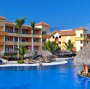 Gran Bahia Principe Bavaro Resort & SPA 5* (Пунта-Кана)