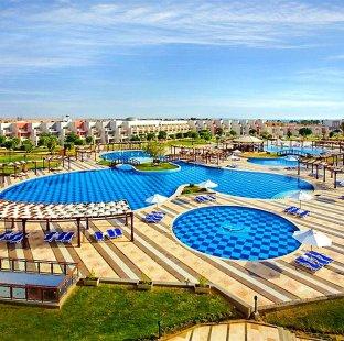 Sunrise Grand Select Crystal Bay Resort 5* (Хургада)
