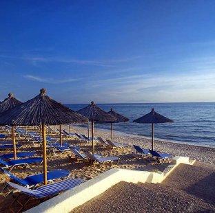 Portes Beach Hotel 4* (Кассандра)