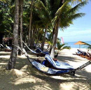Santiburi Golf Resort & SPA 5* (Самуи)