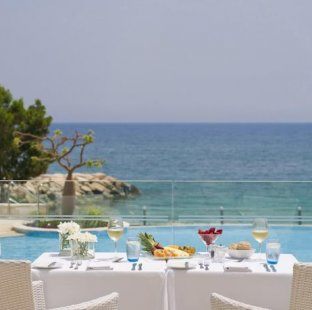 Royal Apollonia Beach (ex.Apollonia Beach) 5* (Лимассол)
