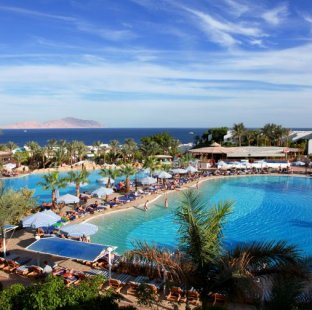 Картинка Тур в отель Sultan Garden Resorts 5*