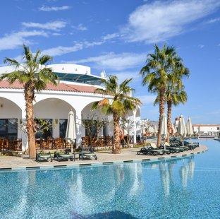 Reef Oasis Blue Bay Resort & Spa 5* (Шарм-Эль-Шейх)