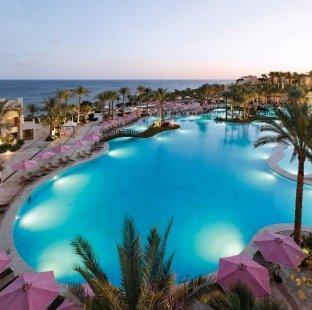 Grand Rotana Resort & Spa 5* (Шарм-Эль-Шейх)