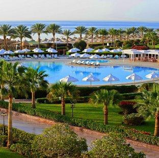 Baron Resort  5* (Шарм-Эль-Шейх)