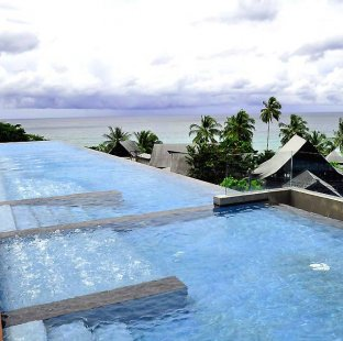 KC Grande Resort 4* (Ко Чанг)