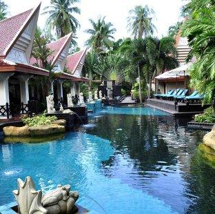 Panviman Resort 5* (Ко Чанг)