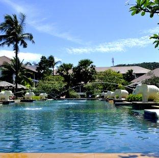 Bandara Resort & SPA 4* (Самуи)