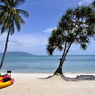 Melati Beach Resort 5* (Самуи)
