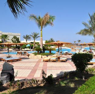 Charmillion Club Resort 5* (Шарм-Эль-Шейх)