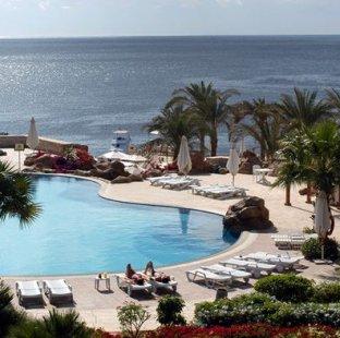 Sharm Plaza 5* (Шарм-Эль-Шейх)