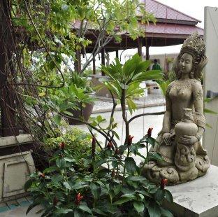 Prince Palace Hotel 4* (Бангкок)