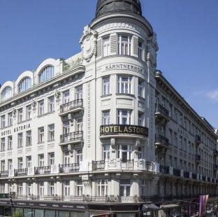 Astoria Vienna 4* (Вена)