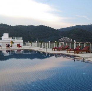 PGS Hotels Bauman Casa 3* (Пхукет)