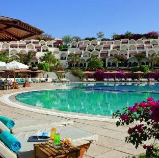 Movenpick Sharm El Sheikh 5* (Шарм-Эль-Шейх)