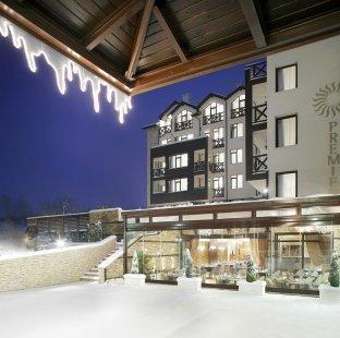 Premier Luxury Resort 5* (Банско)