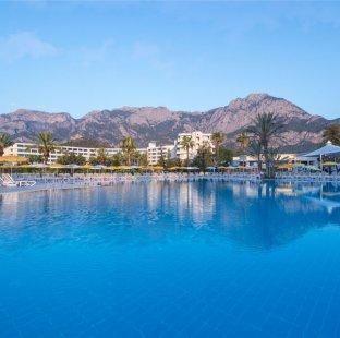 Mirage Park Resort 5* (Кемер)