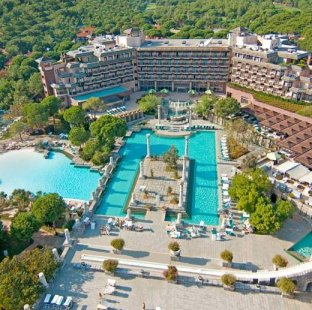 Xanadu Resort 5* (Белек)