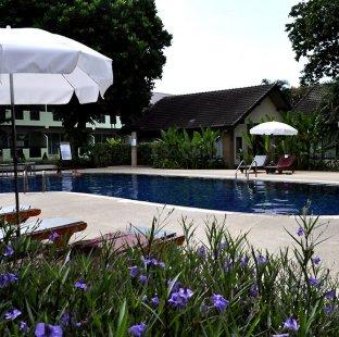 Phuket Island View 3* (Пхукет)
