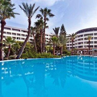 D Resorts Grand Azur 5* (Мармарис)