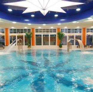 Hvezda Spa Resort 4* (Марианске Лазне)