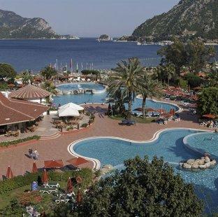 Marti Resort 5* (Мармарис)
