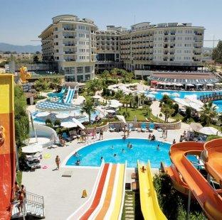 Mukarnas SPA Resort 5* (Аланья)