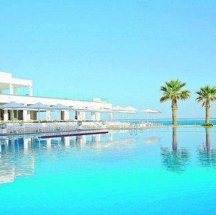 Grecotel White Palace Luxury Resort 5* (Ретимно)
