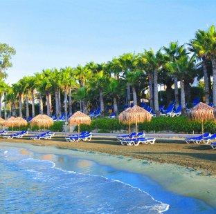 Grand Resort 5* (Лимассол)